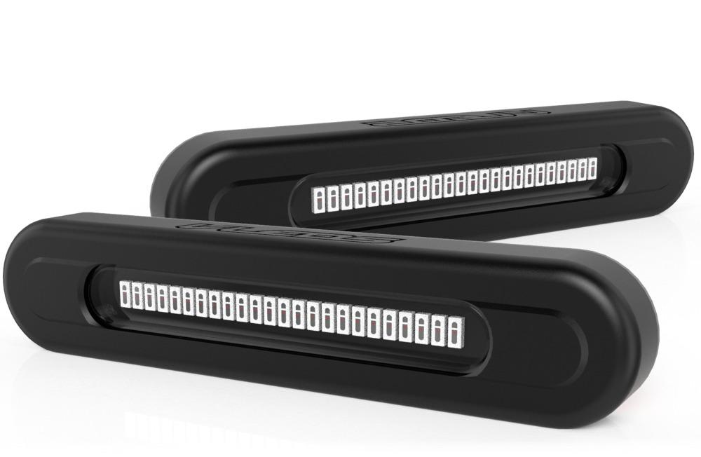 Striplight Bars