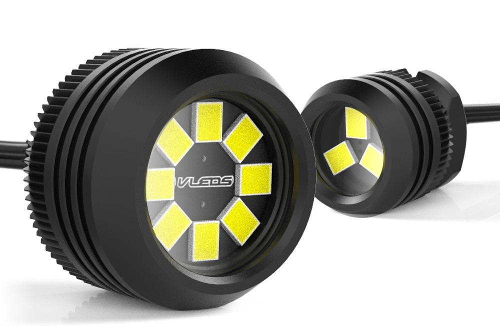 Pod Lights