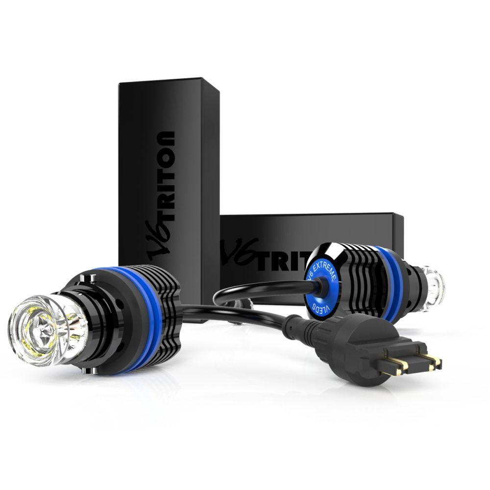 V6 EXTREME REVERSE LIGHT SYSTEM 5K / 6K WHITE 3156