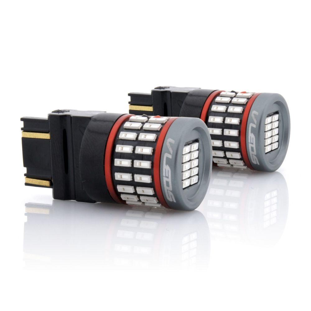 RED 50 LED 4257