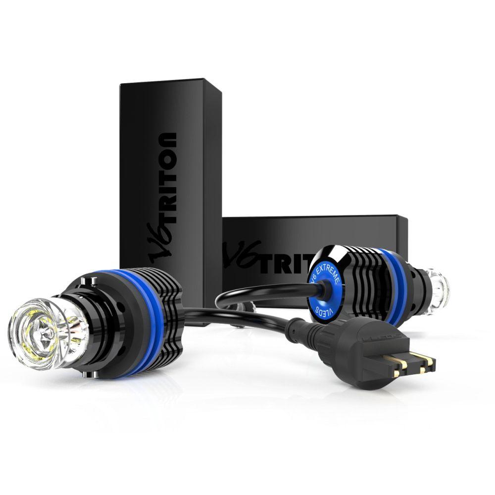 V6 EXTREME REVERSE LIGHT SYSTEM 5K / 6K WHITE 7440