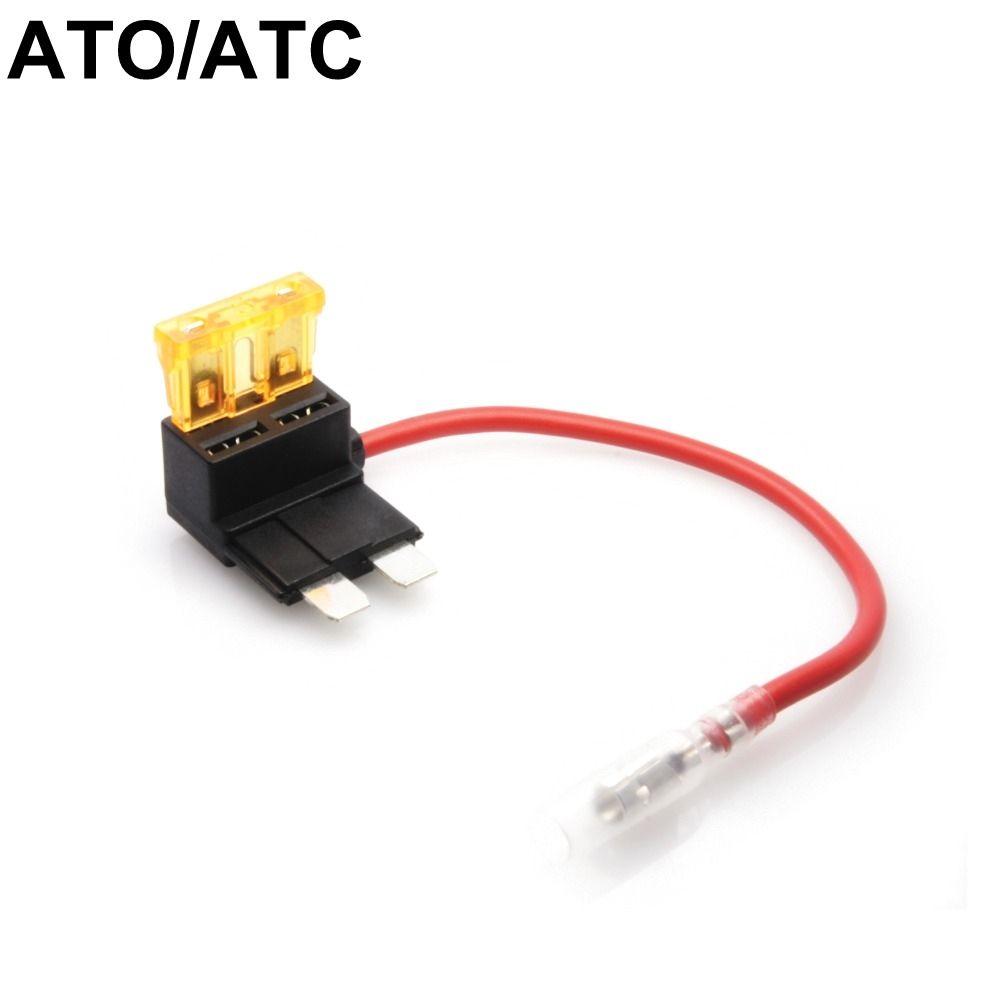 ATO / ATC 5A FUSE CIRCUIT TAP