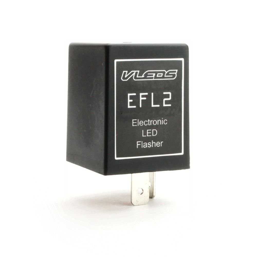 EFL2 FLASHER 2 PIN