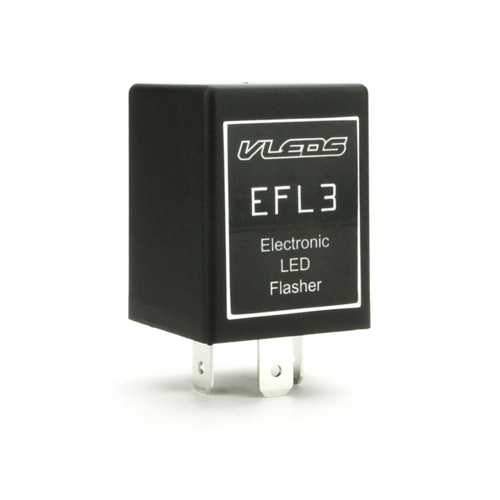 EFL3 FLASHER 3 PIN