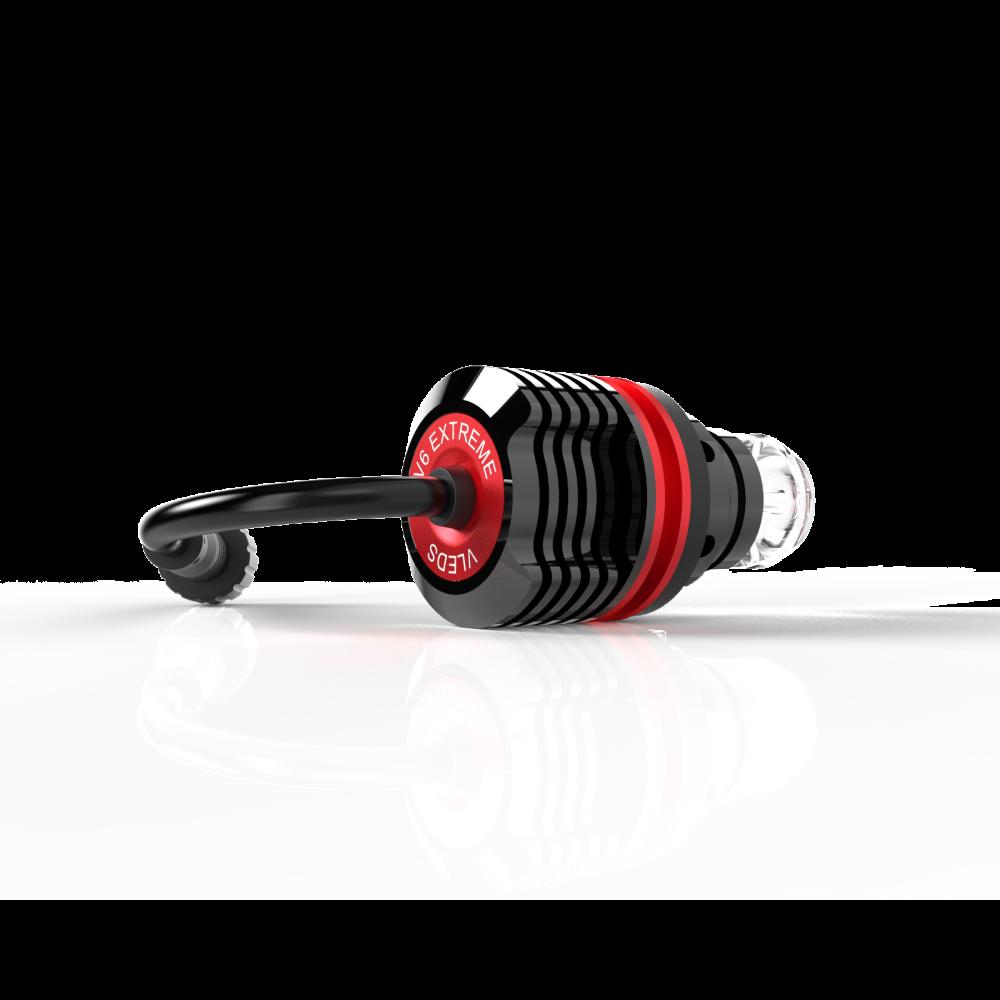 RED V6 EXTREME BULB RADIAL LENS