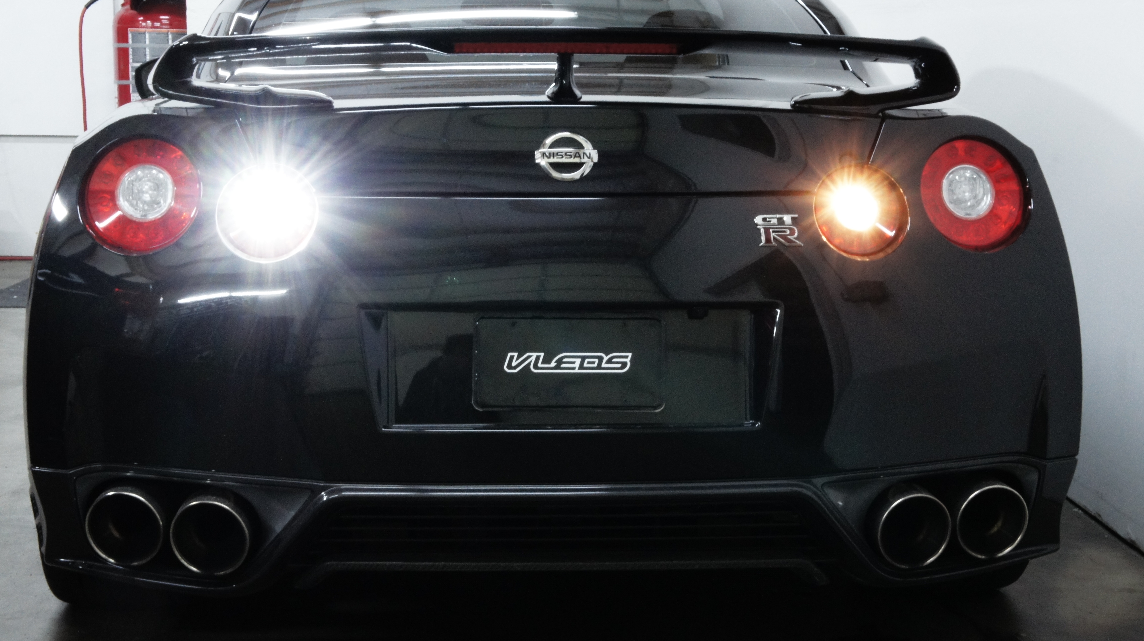 Magnificent High Performance Led Reverse Lights Vleds Bulbs For Cars Trucks Wiring Digital Resources Bemuashebarightsorg