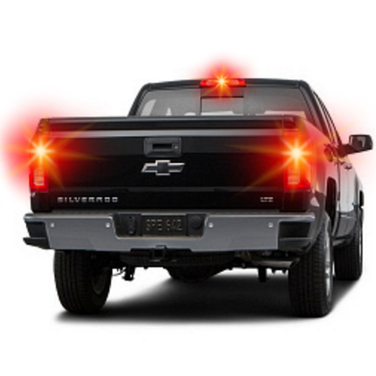 Brake - Tail Lights